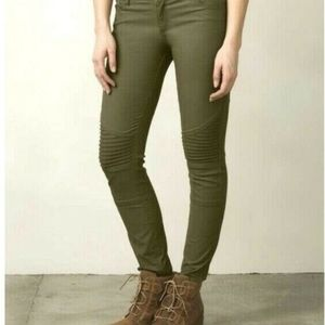 Prana Brenna Moto Pants